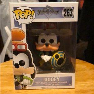 Goofy Funko Pop Vinyl Figure 2017